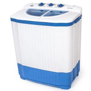 TecTake Mini Waschmaschine