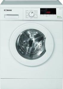 Bomann WA 5834 Waschmaschine