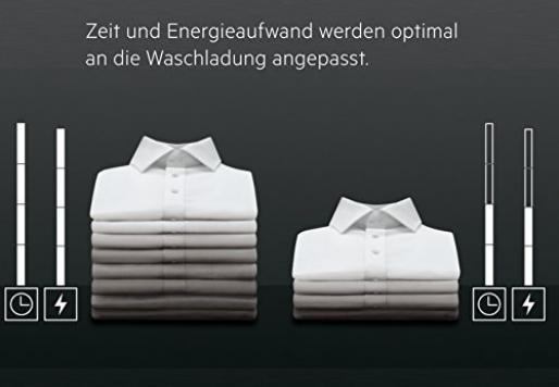 7 kg, 1400 U//Min., A+++ AEG L6FB54470 6000er Serie Waschmaschine